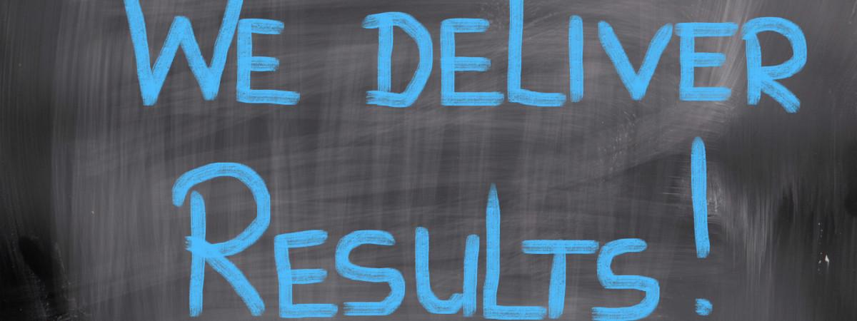 Result Driven Corporate Executive coach